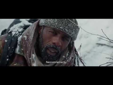 Hora medzi nami (The Mountain Between Us) - oficiálny trailer