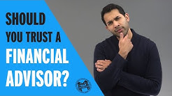 What You NEED To Know About Financial Advisors