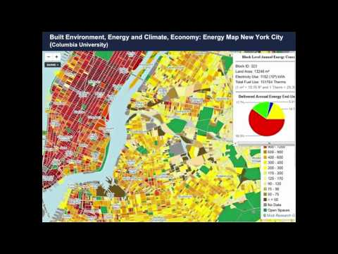 Warren Karlenzig - Collective Intelligence: Cities as Global Sustainability Platform - TEDxMission