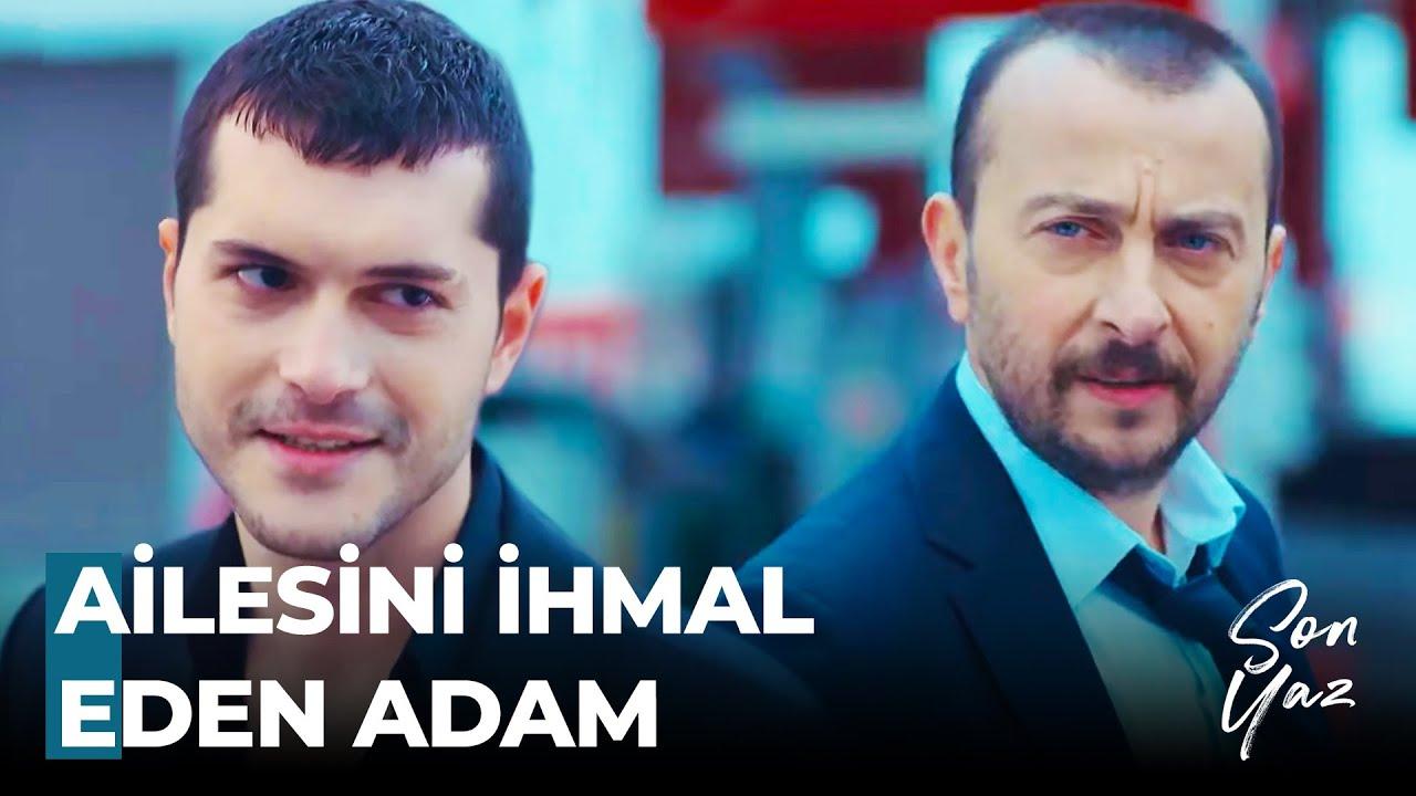 Savcı ve Akgün İzmir Yolcusu - Son Yaz 1. Bölüm