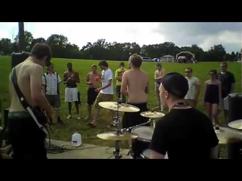 """TDNM """"!Meditation Celebration!"""" & """"Evan and the Red Stag"""" LIVE @ Alphapalooza 5/22/2010"""