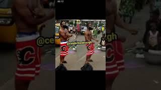 Download Snake Kils Sakawa Boy After Money Rituals His S MP3