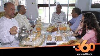 Le360.ma • بمناسبة عيد المولد النبوي  le360 عائلة مغربية بأبيدجان تستضيف