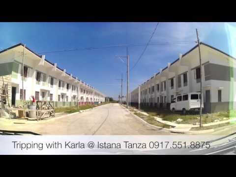 Tripping with Karla @ Istana Tanza