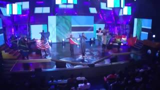 Clement's Performance | MTN Project Fame West Africa Season 7 Grand Finale