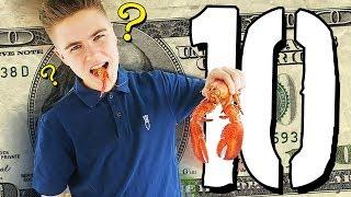 10 najlepiej zarabiających YouTuberów [TOPOWA DYCHA]