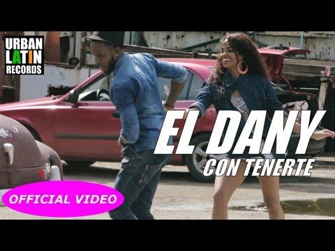 EL DANY - CON TENERTE - (OFFICIAL VIDEO - SALSA CUBANA) SALSA 2017