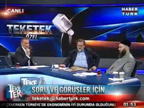 Unscripted! 2017 Turkey Television shows that Angle visit Makkah from the sky and go back to sky.
