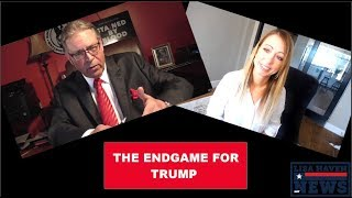 The REAL END-GAME For President Trump and How Virginia Is Involved—Hagmann Tells All…