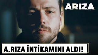 Ali Rıza Burak'tan intikamını alıyor! | Arıza 30.Bölüm