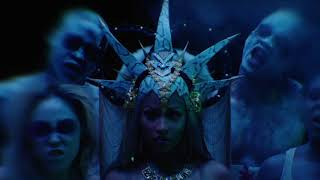 Nicki Minaj - Hard White INSTRUMENTAL / KARAOKE + DL Video