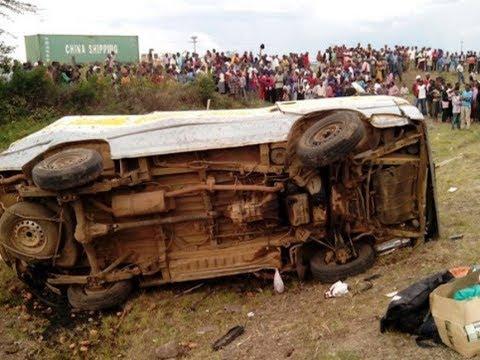 NTSA faces outrage over road carnage on Kenyan Highways thumbnail