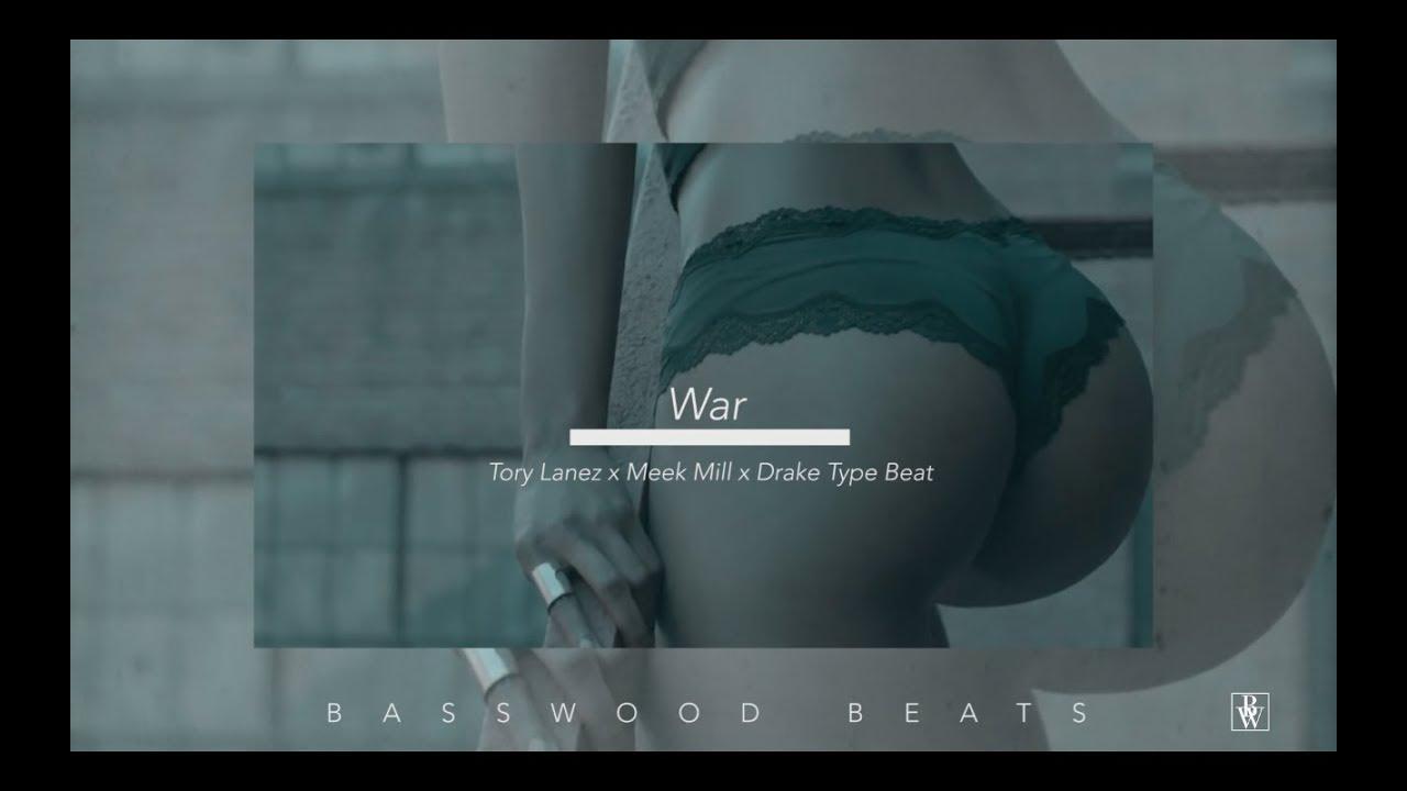 Tory Lanez x Meek Mill x Drake Type Beat |