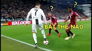 7 trận đấu Ronaldo khiến cả Thế Giới phải gọi tên ANH