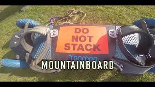 Horseboarding UK