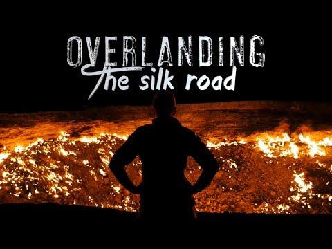 Overlanding the Silk Road
