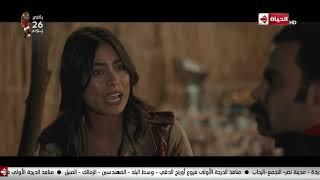 هوجان ونور اختلفوا مع بعض.. بس اللي يقرب ناحيتها ممكن ياكله بسنانه #هوجان