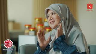 #ShopeeSapotLokal | Bai-World Kitchen