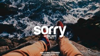 "Video ""Sorry"" -  Smooth Beat x R&B x Piano Instrumental (Prod. Danny E.B) download MP3, 3GP, MP4, WEBM, AVI, FLV Juli 2018"