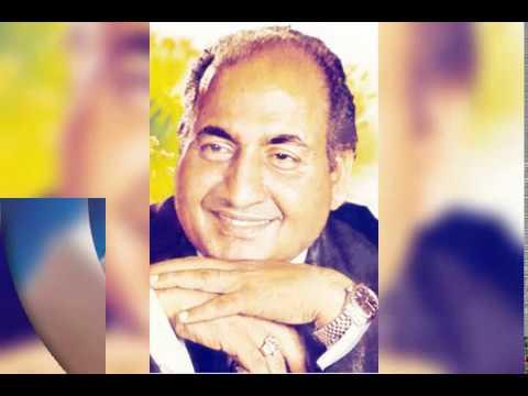 Happy birthday Mohammad Rafi sahab