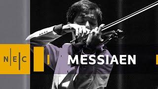 Olivier Messiaen: Louange à l'immortalité de Jésus thumbnail