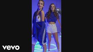 Twin Melody - Fondo de Pantalla (Vertical)