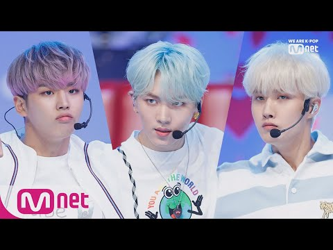 [PENTAGON - Humph!] Comeback Stage | M COUNTDOWN 190718 EP.628