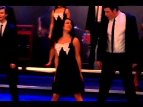 GLEE - Full Performance of ''Hello, Goodbye''