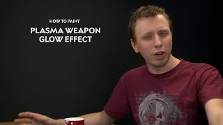 WHTV Tip of the day: Plasma weapon glow effect.