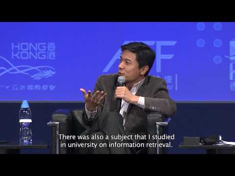 Baidu's Robin Li: What drives China's richest man? - YouTube