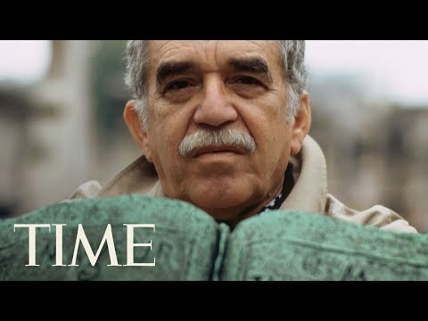 Gabriel García Márquez: What To Know About The Master Of Magical Realism & Nobel Prize Winner | TIME