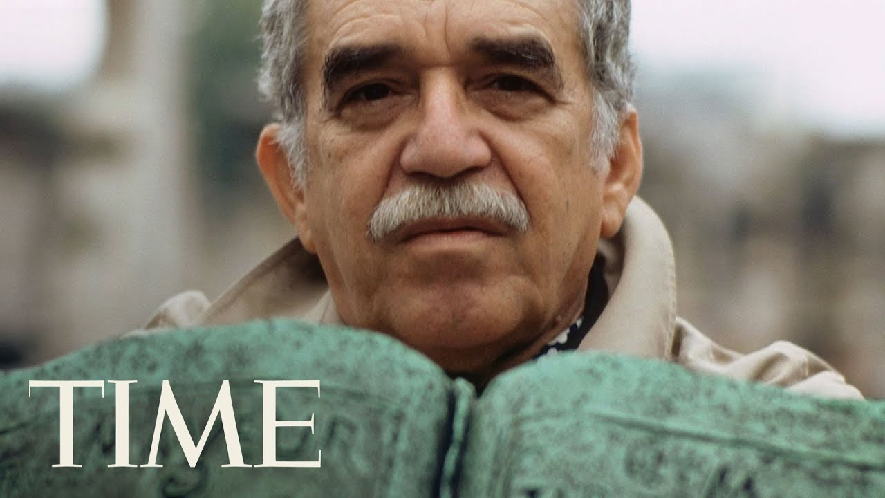 Gabriel Garcia Marquez Google Doodle celebrates his 91st birthday  best ...