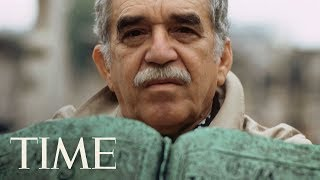 Gabriel García Márquez: What To Know About The Master Of Magical Realism & Nobel Prize Winner   TIME
