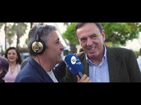 Fiesta tercer aniversario 99.9 Valencia Radio