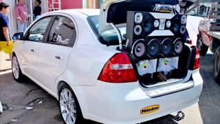 DJ SOMBRA ELECTRO FIN DE SEMANA 2 EL PAVEO