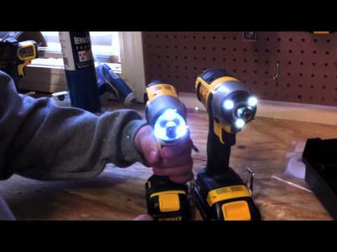 DeWALT DCS380L1 20V MAX* Lithium Ion Reciprocating Saw Kit from YouTube · Duration:  5 minutes 28 seconds