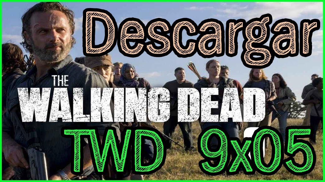 walking dead s09e05 subs