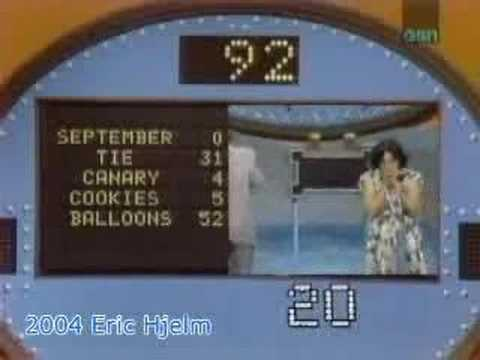 Family Feud: Richard Dawson Won t Stop Laughing from YouTube · Duration:  4 minutes 14 seconds