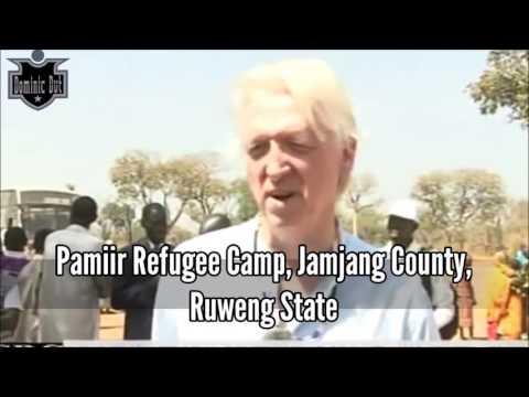 South Sudan News -Pamiir R. Camp. Jamjang County, Ruweng State