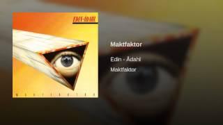 Maktfaktor