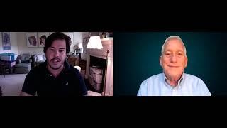 Quinn Interviews Walter Isaacson
