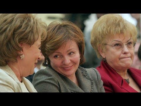 Скандал! Экс-жену Путина ОБВИНЯЮТ в страшном пре*ступлении!!!