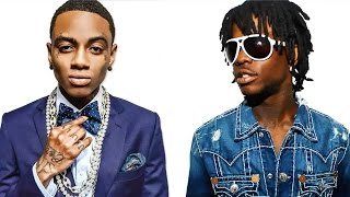 Soulja Boy and Chief Keef • Ugly