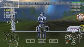 MX VS ATV Unleashed On The Edge スキット  Radiant Mythology 3 VS MX Rider