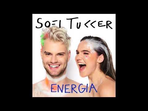 SOFI TUKKER - Energia (Official Audio)