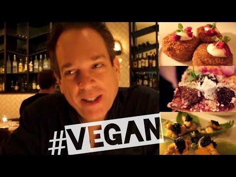 Crossroads Kitchen Vegan Restaurant Los Angeles