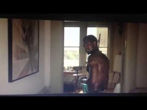 Texas Chainsaw Massacre 3D Trey Songz!