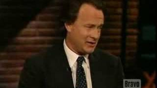 Tom Hanks speaks Bulgarian in The Terminal