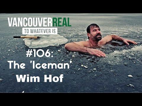 #106: Wim Hof | The 'Iceman'