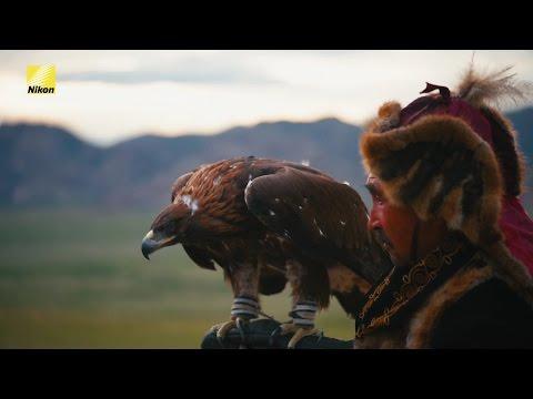 Exploring NIKKOR Lenses: Mongolia – AF-S NIKKOR 70-200mm f/4G ED VR